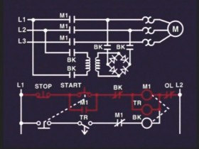 747 AC Motor Controls and Troubleshooting